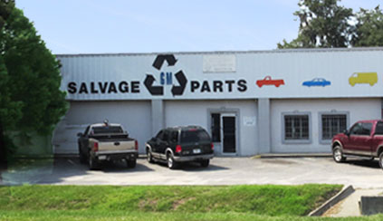 Salvage gm parts of south georgia inc junk yards valdosta ga for over three decades salvage gm parts have carried parts for all types of mechanical and collision repairs at our facility theres no admission charge solutioingenieria Gallery