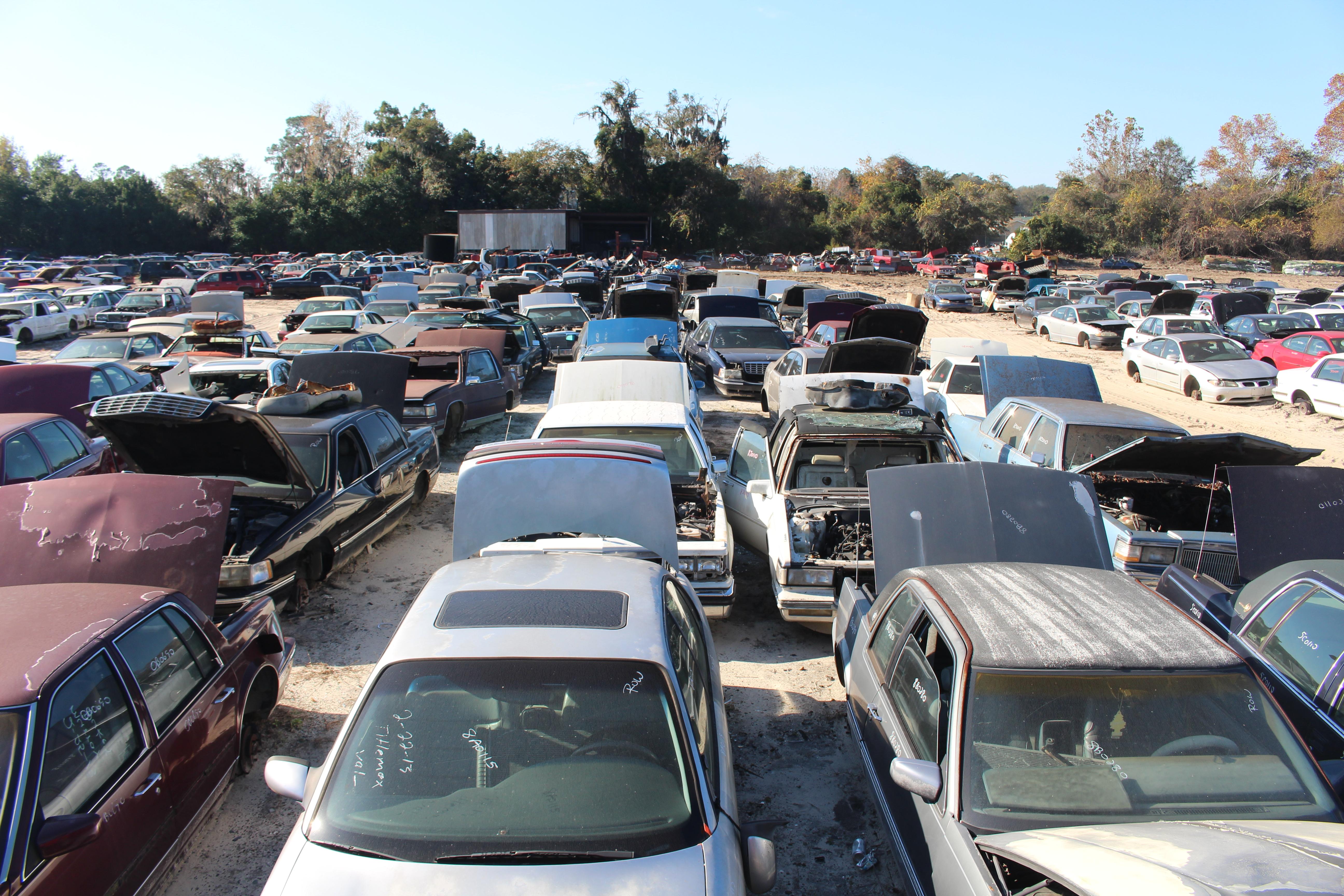 Used Cars Valdosta Ga