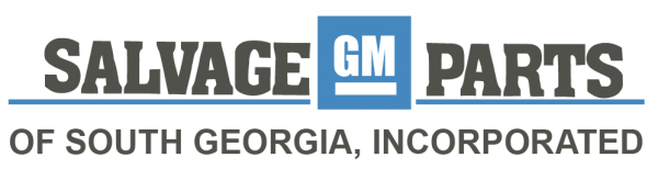 Salvage GM Parts of South Georgia, Inc.